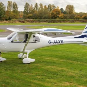 Autumnal Aviators