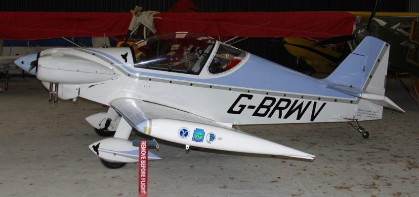 Brugger Colibri MB2
